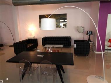 Caprinjo Design Meubels Maastricht.Twiggy Design Lamp Stalamp Vloerlamp Booglamp Kopen Vloerlampen